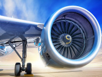 A ciência por trás do voo do avião