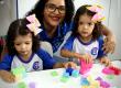 Volta às Aulas 2020 - Educação Infantil e Fundamental I