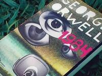 """1984""de George Orwell  e os reality shows"