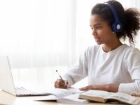 Dicas para aumentar o rendimento durante aulas online