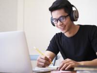 4 dicas para um dia produtivo de estudos em casa